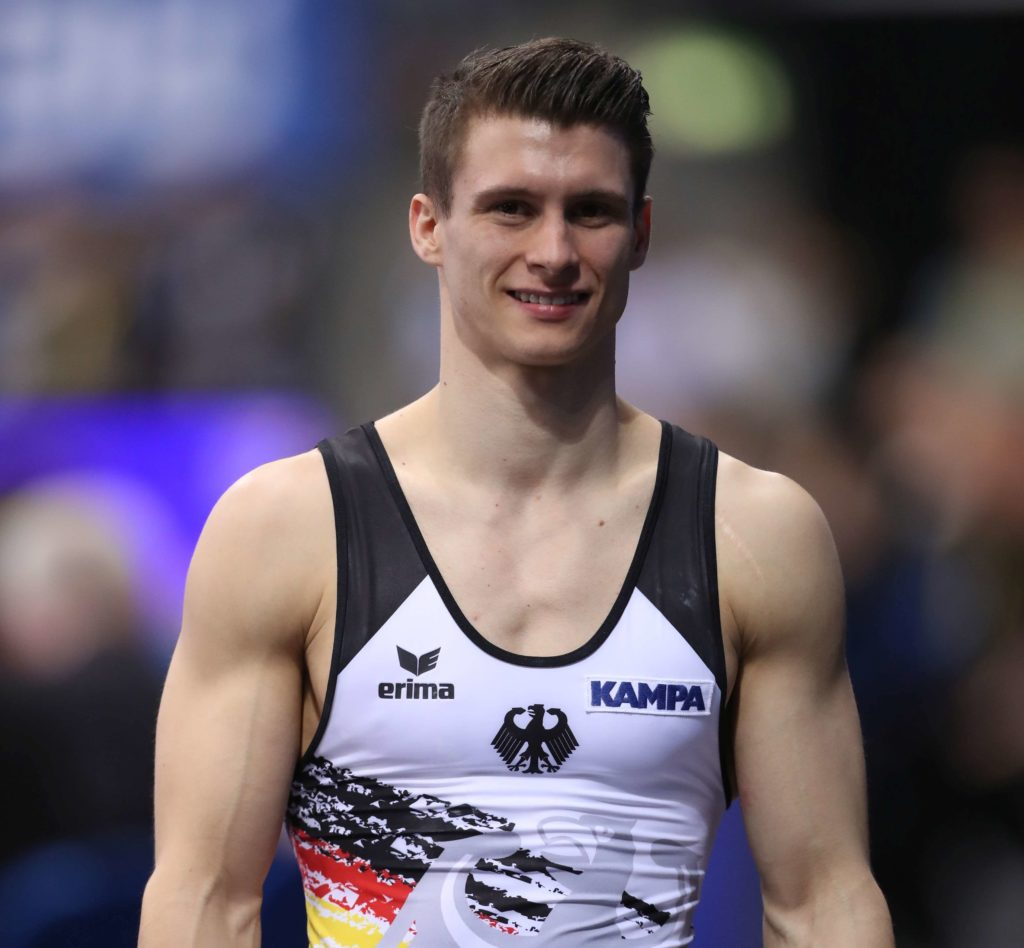 Lukas Dauser - vitesse-kaercher.de