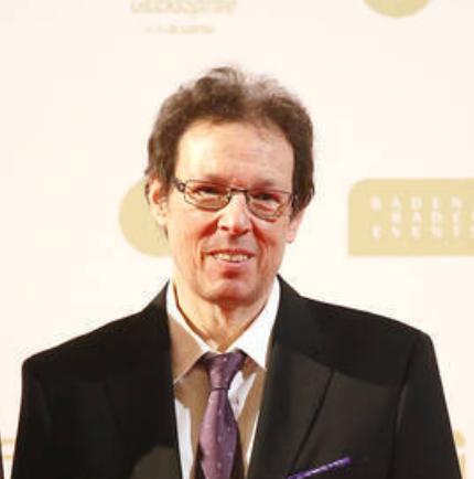 Klaus Dobbratz